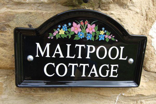 Maltpool Cottage