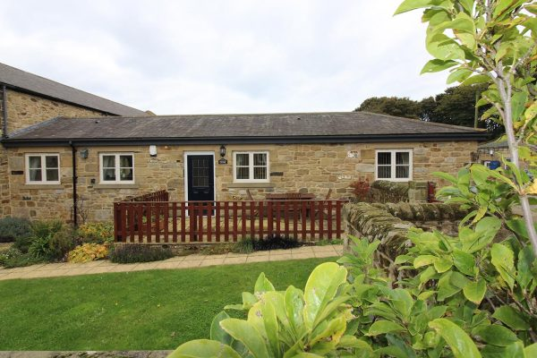 Fully Adapted Accessible Cottage