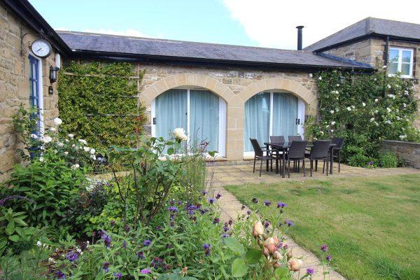 Wheatlands Cottage
