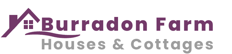 Logo of Burradon Farm Houses & Cottages