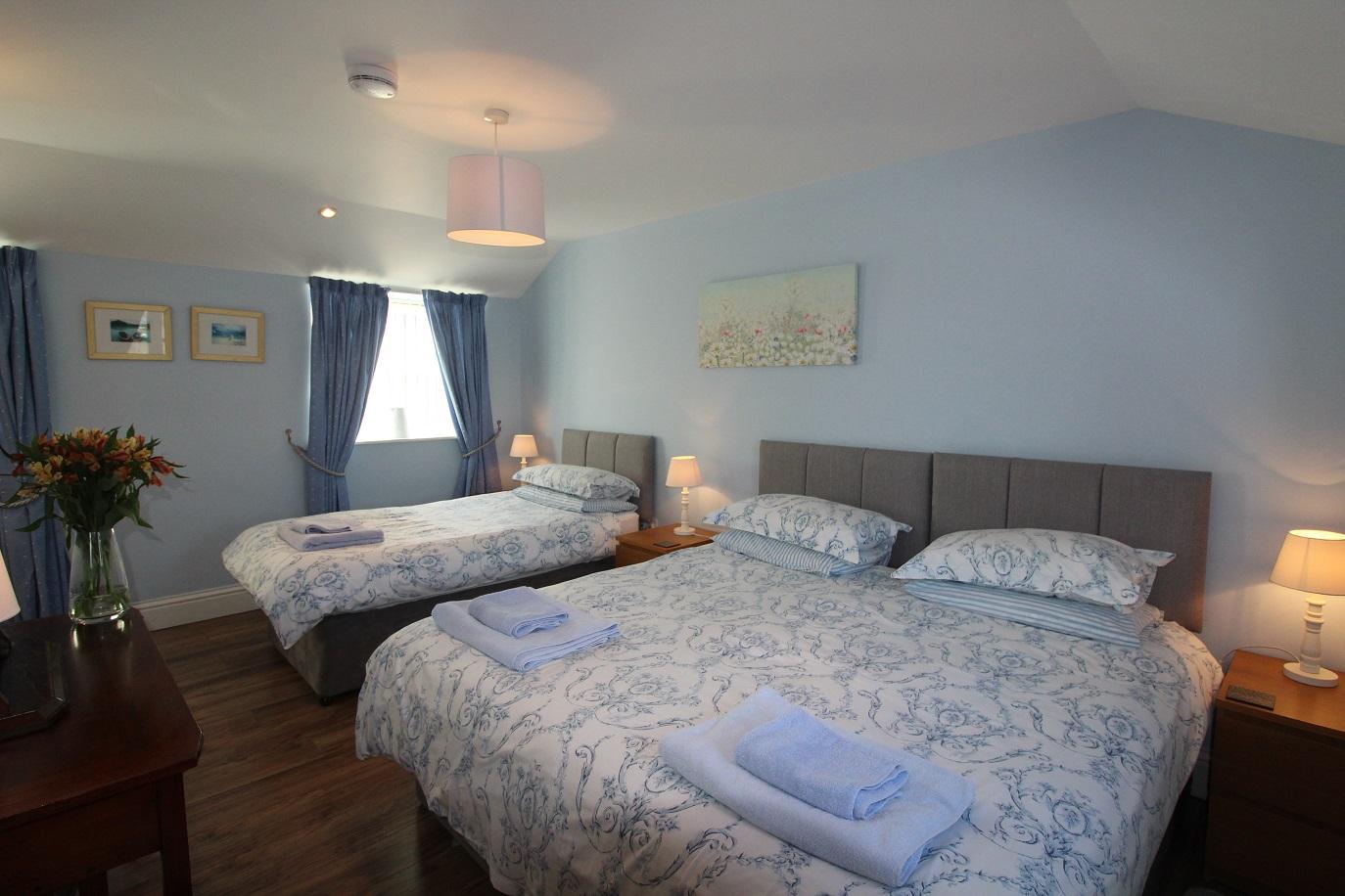 Briarhill - Bedroom 2