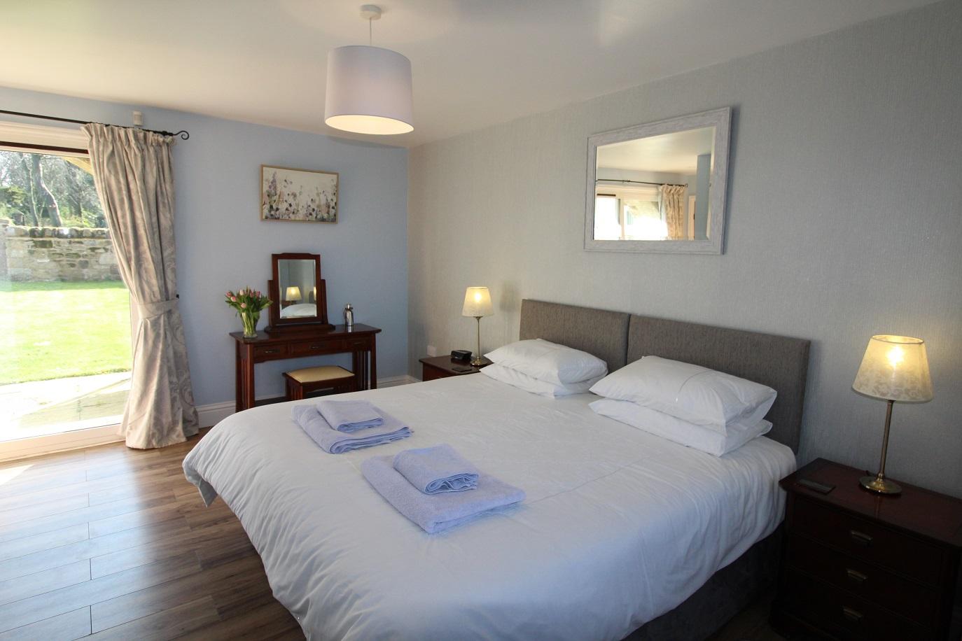 Briarhill - Master Bedroom