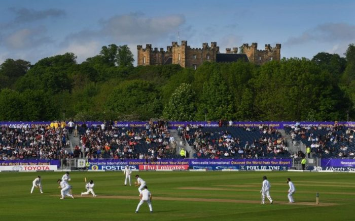 Durham cricket ground