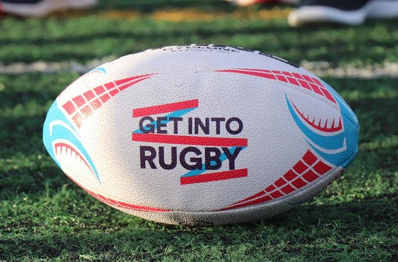 Magic Rugby Weekend
